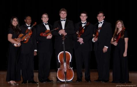 Cammerata Chamber Orchestra