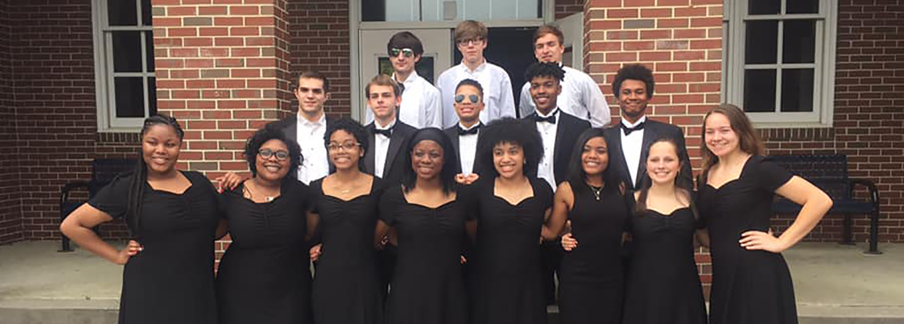 WBHS Orchestra Seniors 2019